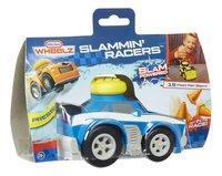Little Tikes auto Slammin' Racers Muscle Car-Linkerzijde