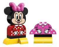 LEGO DUPLO 10897 Mijn eerste Minnie creatie-Vooraanzicht