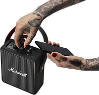 Marshall bluetooth luidspreker Stockwell II zwart-Afbeelding 1