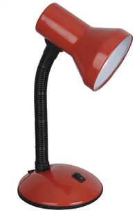 Best bureaulamp rood