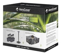 AeroCover Accessoires voor tuinmeubelhoes