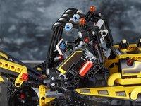 LEGO Technic 42094 Rupslader-Afbeelding 1