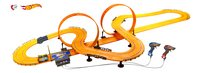 Autobaan Hot Wheels Slot Car Track Set