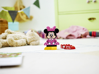 LEGO DUPLO 10897 Ma première Minnie à construire-Image 1