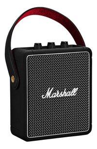 Marshall bluetooth luidspreker Stockwell II zwart-Linkerzijde