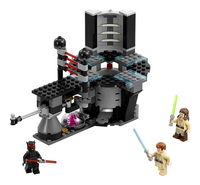 LEGO Star Wars 75169 Duel sur Naboo