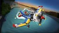 LEGO Creator 3 en 1 31094 L'avion de course-Image 1