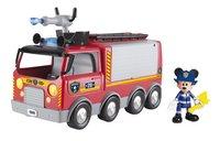 Speelset Mickey Mouse Clubhouse Emergency Fire truck -Vooraanzicht