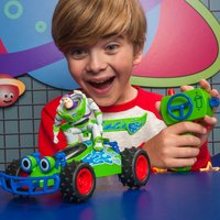 Dickie Toys Toy Story 4 RC Turbo Buggy Buzz-Afbeelding 6