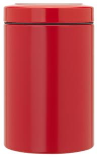 Brabantia 2 boîtes à provisions 1,4 l rouge-Détail de l'article