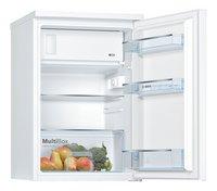 Bosch Réfrigérateur modèle table KTL15NW3A blanc-Détail de l'article