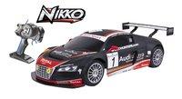 Nikko voiture RC Audi R8 LMS