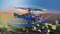 LEGO Creator 3 en 1 31094 L'avion de course-Image 4