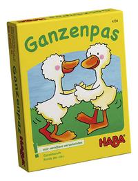 Ganzenpas-Linkerzijde