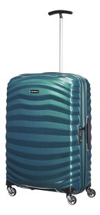 Samsonite Valise rigide Lite-Shock Spinner petrol blue 69 cm-Image 1