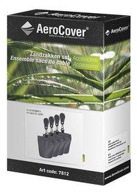 AeroCover Sachet à lester pour housses de meubles de jardin - 4 pièces