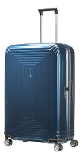 Samsonite Valise rigide Neopulse Spinner metallic blue 81 cm-Image 1