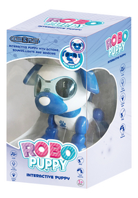 Gear2Play Robo Puppy-Rechterzijde