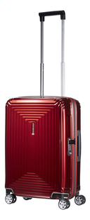 Samsonite Valise rigide Neopulse Spinner metallic red 55 cm-Image 1