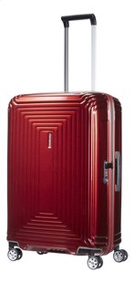 Samsonite Harde reistrolley Neopulse Spinner metallic red 69 cm-Afbeelding 1