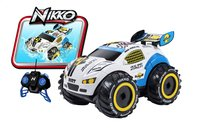 Nikko auto RC Nano VaporizR 2 blauw