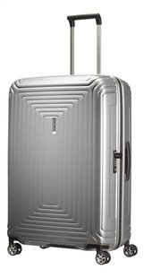Samsonite Valise rigide Neopulse Spinner metallic silver 81 cm-Image 1
