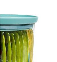 Brabantia Boîte à thé en verre-Détail de l'article