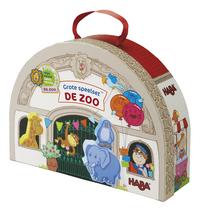 HABA Grote Speelset: De zoo-Rechterzijde