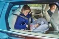 Maxi-Cosi Siège-auto portable Pebble Pro i-Size sparkle grey-Image 6