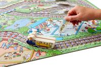 Tsjoeke, Tsjoeke, kleine trein-Afbeelding 1