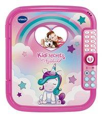 VTech KidiSecrets Notebook-Vooraanzicht