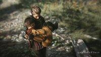 PS4 A Plague Tale: Innocence ENG/FR-Afbeelding 2