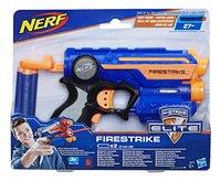 Nerf pistolet Elite N-Strike Firestrike-Avant