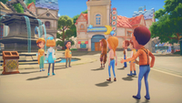 PS4 My Time at Portia FR/ANG-Image 2
