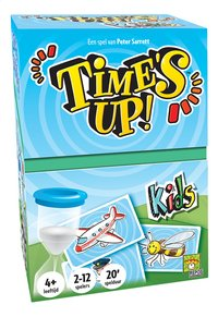 Time's Up! Kids-Linkerzijde