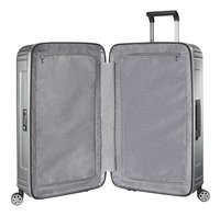 Samsonite Harde reistrolley Neopulse Spinner metallic silver 69 cm-Afbeelding 2