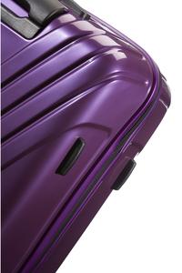 American Tourister Harde reistrolley Vivotec Spinner purple 75 cm-Afbeelding 3