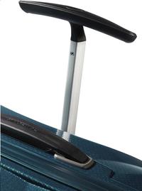 Samsonite Valise rigide Lite-Shock Spinner petrol blue 69 cm-Vue du haut