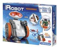 Clementoni Mon Robot programmable-Côté gauche