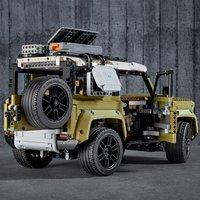LEGO Technic 42110 Land Rover Defender-Image 3