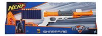 Nerf N-Strike Elite blaster Sharpfire
