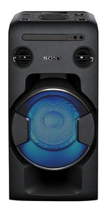 Sony luidspreker MHC-V11-Vooraanzicht