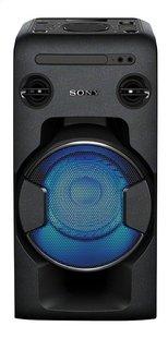 Sony haut-parleur MHC-V11