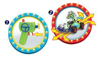 Dickie Toys Toy Story 4 RC Turbo Buggy Buzz-Afbeelding 1