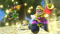 Wii U Mario Kart 8 NL-Image 4