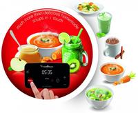 Moulinex Soepmaker Soup & Plus LM924500-Artikeldetail