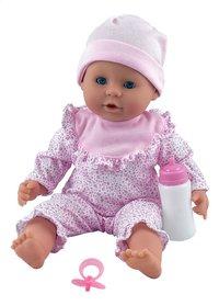 Dolls World poupée souple Little Treasure Girl-commercieel beeld