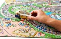 Tsjoeke, Tsjoeke, kleine trein-Afbeelding 3