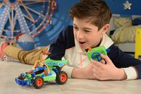 Dickie Toys Toy Story 4 RC Turbo Buggy Woody-Afbeelding 2