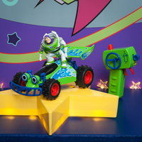Dickie Toys Toy Story 4 RC Turbo Buggy Buzz-Afbeelding 3